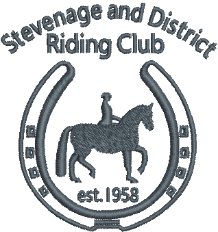 Stevenage  District Riding-EMB-tv