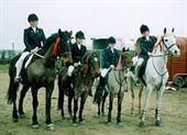 riding club images