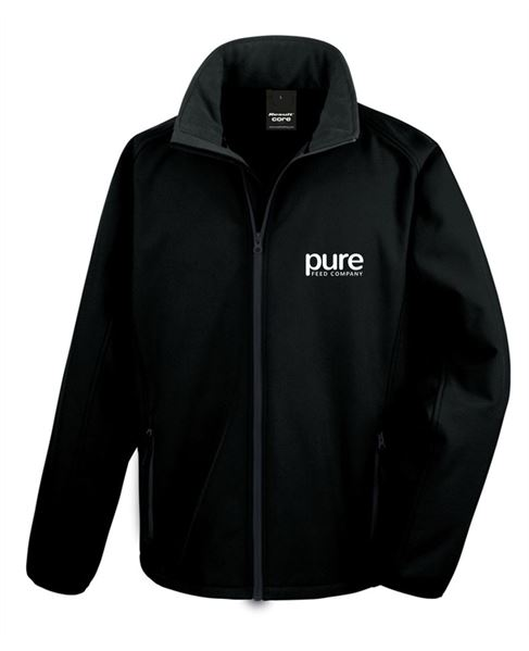 Pure-Unisex-Softshell-Jacket-black-black