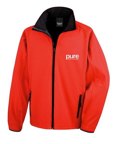 Pure-Unisex-Softshell-Jacket-red-black