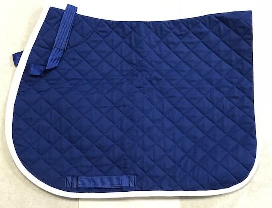 SADDLEPAD ONE BINDING