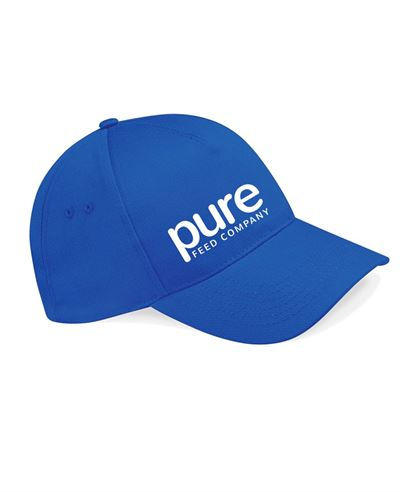 Pure-Baseball-Cap-bright-royal