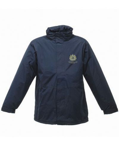 TRCL-Regatta-Beauford-Insulated-Jacket
