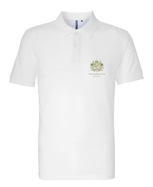 unisex-polo-shirt-white