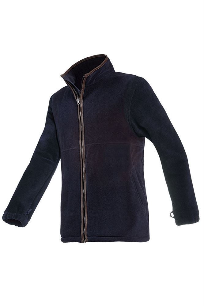 Baleno Mens Fleece Jacket P Tyler Associates